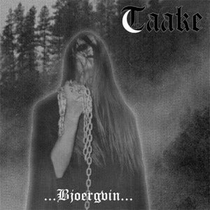 "Image of TAAKE ""...Bjoergvin..."" (CD)"