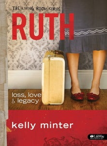 Image of Ruth: Loss, Love & Legacy (study)