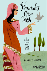 Image of Hannah's One Wish (teen bible study)