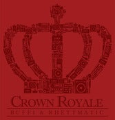 Image of Crown Royale (CD)