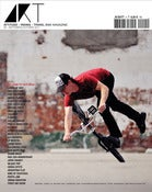 Image of A.R.T. BMX Magazine Issue 4 SOLD OUT