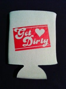 Image of Dirty Koozie