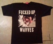 Image of Fucked Up / Wavves T-Shirt