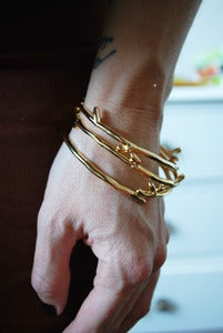 Image of Twig Bracelet