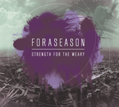 Image of &quot;Strength For The Weary&quot; EP 