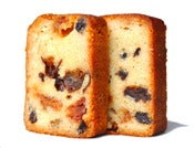 Image of Tea Cake, Fruit/Rum