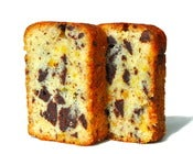 Image of Tea Cake, Chocolate/Brandy