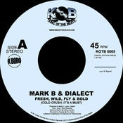 Image of KOTB0005 MARK B & DIALECT