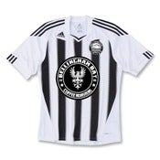 Image of Bellingham United Official Home Jersey (2012)