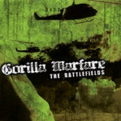 Image of Gorilla Warfare - The Battlefields