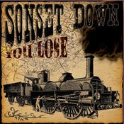 Image of Sonset Down - You Lose
