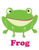 Image of Froggy