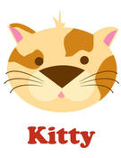 Image of Kitty #1
