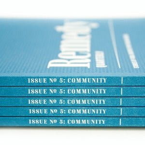 Image of Issue 5: Community Wholesale (5 copies)