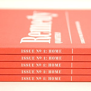 Image of Issue 1: Home Wholesale (5 copies)