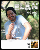 Image of Elan 'We Are' Poster