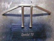 Image of Stainless t-bars