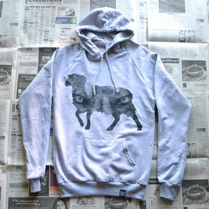 Image of Wolf In Sheep's Clothing (pullover)