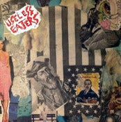 Image of Useless Eaters - C'est Bon! LP