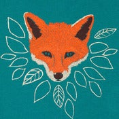 Image of Fox Tshirt