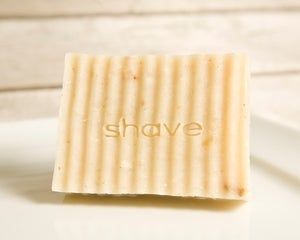 Image of Clay Shaving Soap