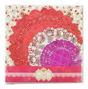 Image of Perfectly Sweet Tea Time Doilies