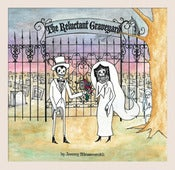 Image of The Reluctant Graveyard CD