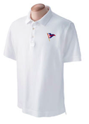 Image of BYC Burgee Cotton Polo