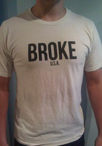 Image of BROKE