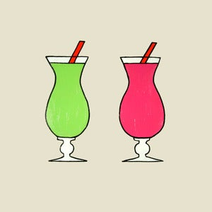 Image of Frozen Margaritas