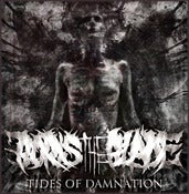 Image of Boris The Blade 'Tides of Damnation'