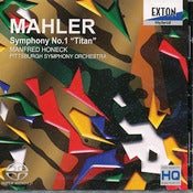 Image of Mahler Symphony No.1 'Titan'