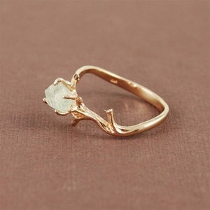 Image of Nature Gem Ring