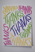 Image of Thanks A Lot