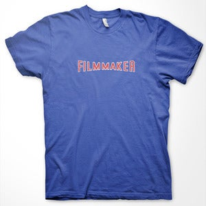 Image of Filmmaker T-Shirt