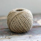 Image of Hemp Twine Ball