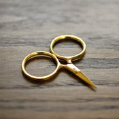 Image of Kelmscott Designs : Seaton Scissors