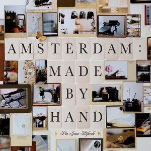 Image of Amsterdam: Made by Hand