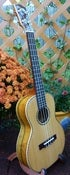 Image of Ohana Port Orford Cedar/Myrtle Tenor