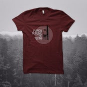 Image of Pianos Become The Teeth - Dock T-Shirt
