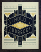Image of Hold Your Horses