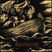 Image of Noah And The MegaFauna - Anthems For A Stateless Nation LP (vinyl)