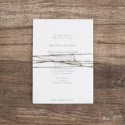 Image of Lakeside Invitation Set