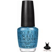 Image of OPI Nail Polish C11 Gone Gonzo! Holiday 2011 Muppets Collection