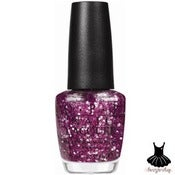 Image of OPI Nail Polish C13 Divine Swine Holiday 2011 Muppets Collection