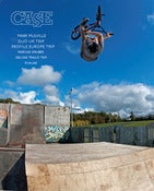 Image of Case BMX Mag issue 07
