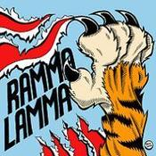 Image of Ramma Lamma &quot;Tiger&quot; 7&quot; EP