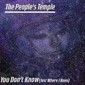 Image of The People's Temple &quot;You Don't Know&quot; 7&quot; 