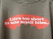 "Image of ""Life's Too Short"""