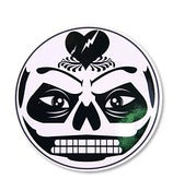 Image of EL MUERTO STICKER